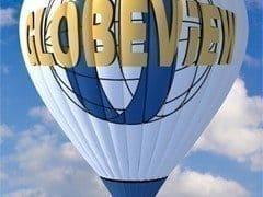 Globeview bij RTL4 Koffietijd