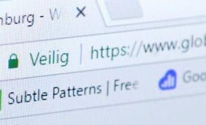 Wat is SSL?