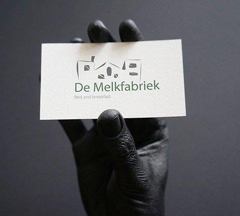 Logo De Melfabriek