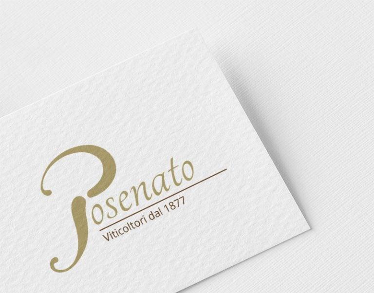 logo Posenato