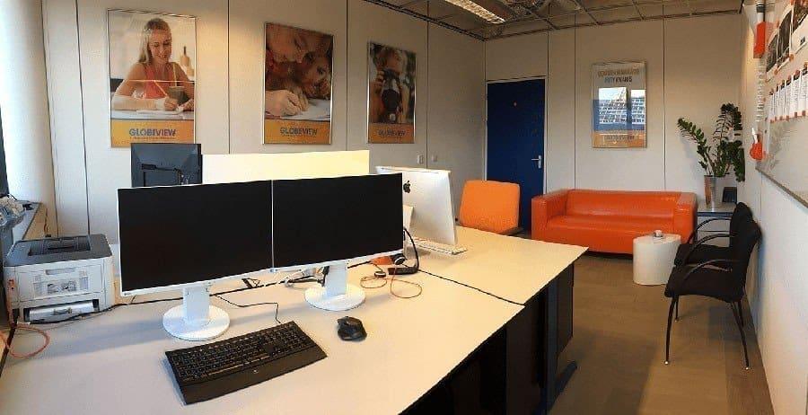 kantoorGlobeview