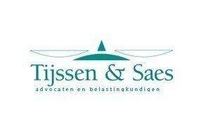 Logo Tijssen Saes